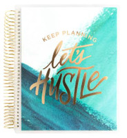 Recollections - Creative Year - Medium Planner - Let's Hustle (Dated, Vertical)