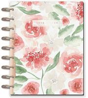 The Happy Planner - Me and My Big Ideas - 2019 - 2020 Happy Planner Classic - Homestead (Dated, Vertical)