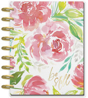 The Happy Planner - Me and My Big Ideas - 2019 - 2020 Happy Planner Classic - Faith (Dated, Vertical)