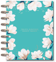 The Happy Planner - Me and My Big Ideas - 2019 - 2020 Happy Planner Classic - Southern Preppy (Dated, Vertical Hourly)