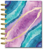 The Happy Planner - Me and My Big Ideas - Happy Notes - Agate - Classic (Journal)
