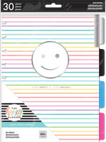 Me and My Big Ideas - The Happy Planner - Classic Dividers - Good Vibes Only