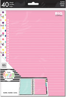 Me and My Big Ideas - The Happy Planner - Classic Refill Notes - Big Ideas
