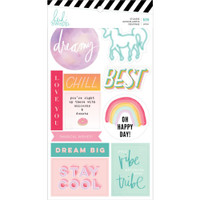 Heidi Swapp - Storyline 3 Sticker Book - Magical