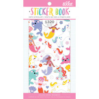 EK Success - Sticko - Sticker Book - Animals