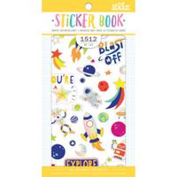 EK Success - Sticko - Sticker Book - Young & Fun