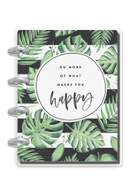 Me and My Big Ideas - Happy Planner Notes - Micro Memo - Do More (Dot Grid) (Exclusive)