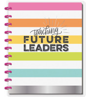 The Happy Planner - Me and My Big Ideas - Big Happy Notes - Future Leaders (Dot Grid)
