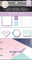 Me and My Big Ideas - The Happy Planner - Multi Accessory Pack - Magical (Student)
