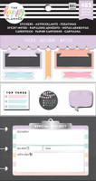 Me and My Big Ideas - The Happy Planner - Multi Accessory Pack - Chalkboard (Teacher)