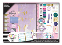 The Happy Planner - Me and My Big Ideas - Box Kit - Classic Student Box Kit - Magical Things - 12 Months (Dated, Student)