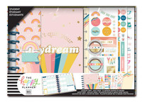 The Happy Planner - Me and My Big Ideas - Box Kit - Classic Student Box Kit - Don't Quit Your Daydream - 12 Months (Dated, Student)