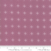Moda Fabric - Lollipop Garden - Lella Boutique - Orchid #5083 14