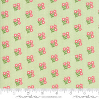 Moda Fabric - Lollipop Garden - Lella Boutique - Apple #5082 11