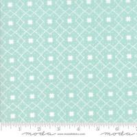 Moda Fabric - Lollipop Garden - Lella Boutique - Sky #5084 15