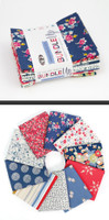 Art Gallery Fabrics - Americana - Fat Quarter Bundle