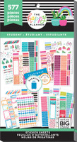 Me and My Big Ideas - The Happy Planner - Value Pack Stickers - Student - Seasonal (Exclusive)