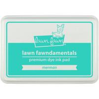 Lawn Fawn Dye Ink Pad - Merman