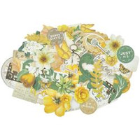 Kaisercraft - Collectables Cardstock Die-Cuts - Golden Grove