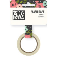 Carpe Diem - Simple Stories - Washi Tape - Blooms