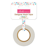 Bella Blvd - Washi Tape - Confetti