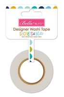 Bella Blvd - Washi Tape - Great View
