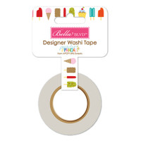 Bella Blvd - Washi Tape - Sweets