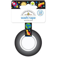 Doodlebug Designs - Washi Tape - Out of this World