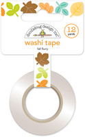 Doodlebug Designs - Washi Tape - Fall Flurry