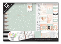 The Happy Planner - Me and My Big Ideas - Classic Pregnancy Box Kit (Undated, Vertical)