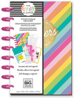 The Happy Planner - Me and My Big Ideas - Sticker Storage Orangizer
