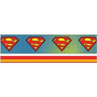 Paper House Licensed Washi Tape - Set of 2 - Superman