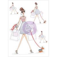 My Prima Planner - Josefina Planner Stickers - Ciao Bella