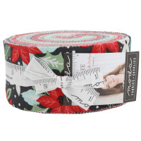 Moda Fabric Precuts Jelly Roll - Little Tree by Lella Boutique