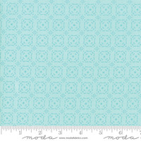 Moda Fabric - Little Tree - Lella Boutique - Embossed Frost #5095 16