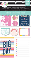 The Happy Planner - Me and My Big Ideas - Multi Accessory Pack - Womankind