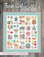 Lori Holt - Farm Girl Vintage 2 Book