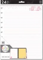 Me and My Big Ideas - The Happy Planner - BIG Note Paper - You Got This