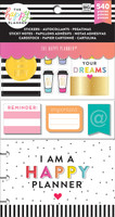 The Happy Planner - Me and My Big Ideas - Multi Accessory Pack - The Happy Planner