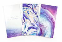 Recollections - Travelers Notebooks - Standard - Magic Hour Ocean