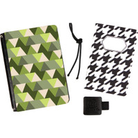 Oh Hello Co - Men's Traveler's Notebook Starter Set - Pocket