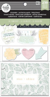 The Happy Planner - Me and My Big Ideas - The Happy Planner - Multi Accessory Pack - Homebody