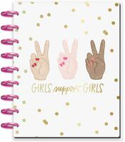 Me and My Big Ideas - 2020 Deluxe Classic Happy Planner - Encourager - 12 Months (Dated, Vertical)