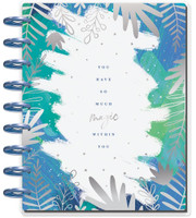 Me and My Big Ideas - 2020 Deluxe Classic Happy Planner - Magic Stargazer - 12 Months (Dated, Monthly Layout)