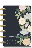 ***OUTDATED*** Me and My Big Ideas - 2020 Deluxe Mini Happy Planner - Homebody Simplicity - 12 Months (Dated, Dashboard Layout)