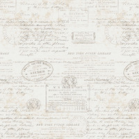 Art Gallery - Paperie  - Stamped Yardage #PPE-347
