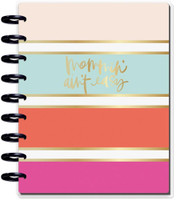 Me and My Big Ideas - 2020 Classic Happy Planner - Modern Mom - 12 Months (Dated, Dashboard Layout)