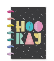 Me and My Big Ideas - 2020 Mini Happy Planner - Funky Brights - 12 Months (Dated, Vertical)