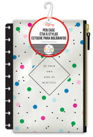 Me and My Big Ideas - The Happy Planner - Snap-In Pen Case - Rongrong