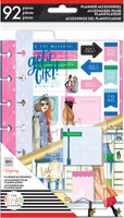 Me and My Big Ideas - The Happy Planner - Mini Accessory Pack - Rongrong